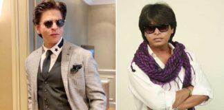 Shah Rukh Khan's Lookalike Raju Rahikwar Feels The Heat Of The Current Situation