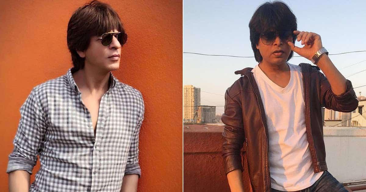 Shah Rukh Khan's Lookalike Raju Rahikwar Supports The Actor & His Family