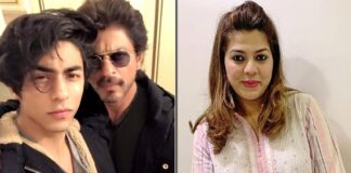 Shah Rukh Khan's Manager Pooja Dadlani's Old Birthday For Aryan Khan Goes Viral On Social Media