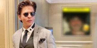 Shah Rukh Khan's Recent 'Bache Ki Tension' Photo Where He Looks Old Isn't A Current One, Reports Busted - See Pic Inside!
