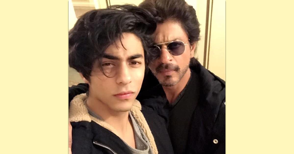 Shah Rukh Khan's Son Aryan Khan Detained By NCB In A Drug Raid?