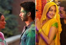 Shahid Kapoor's Kabir Singh Gets Mentioned Twice As Mumbai Police Calls Out Bollywood For Being Misogynist
