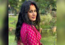 Shakti Actress Kamya Punjabi Is All Set To Enter Politics?