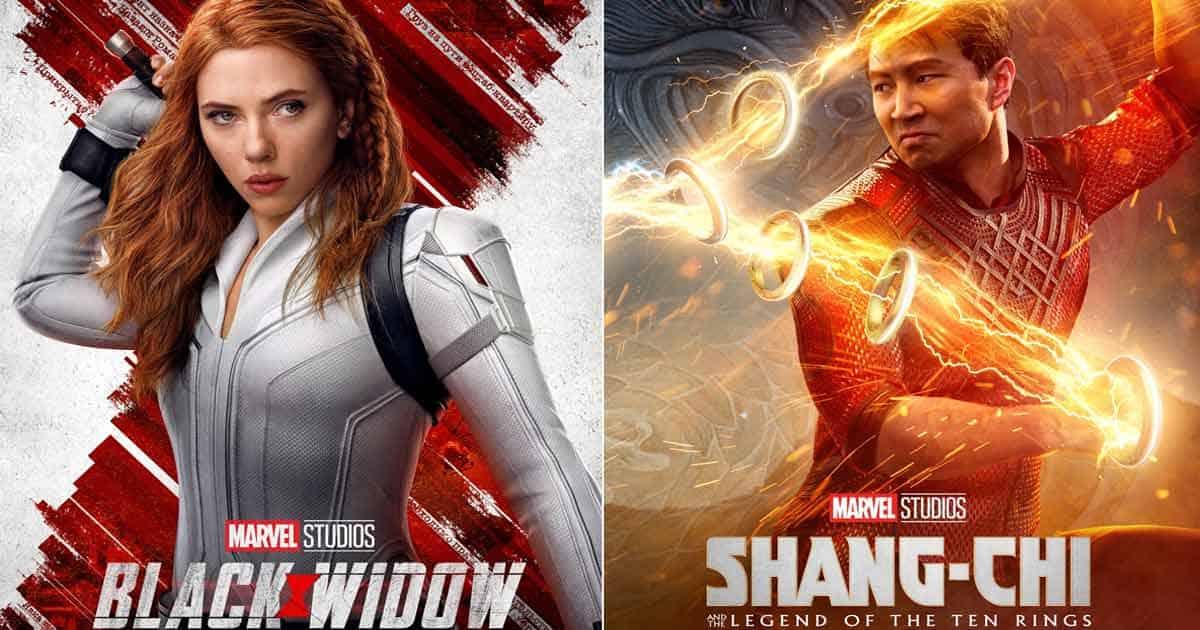 Shang Chi Had A Huge Part Is Disney & Scarlett Johansson Settlement?