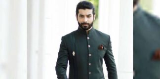 Sharad Malhotra: Happy to play character that no one has done ever before