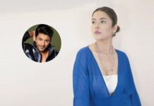 Shehnaaz Gill Often Cries On The Sets Of Upcoming Film Honsla Rakh, Remembers Late Actor Sidharth Shukla Constantly