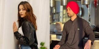 Shehnaaz Gill's Recent Interview Promoting Honsla Rakh Goes Viral