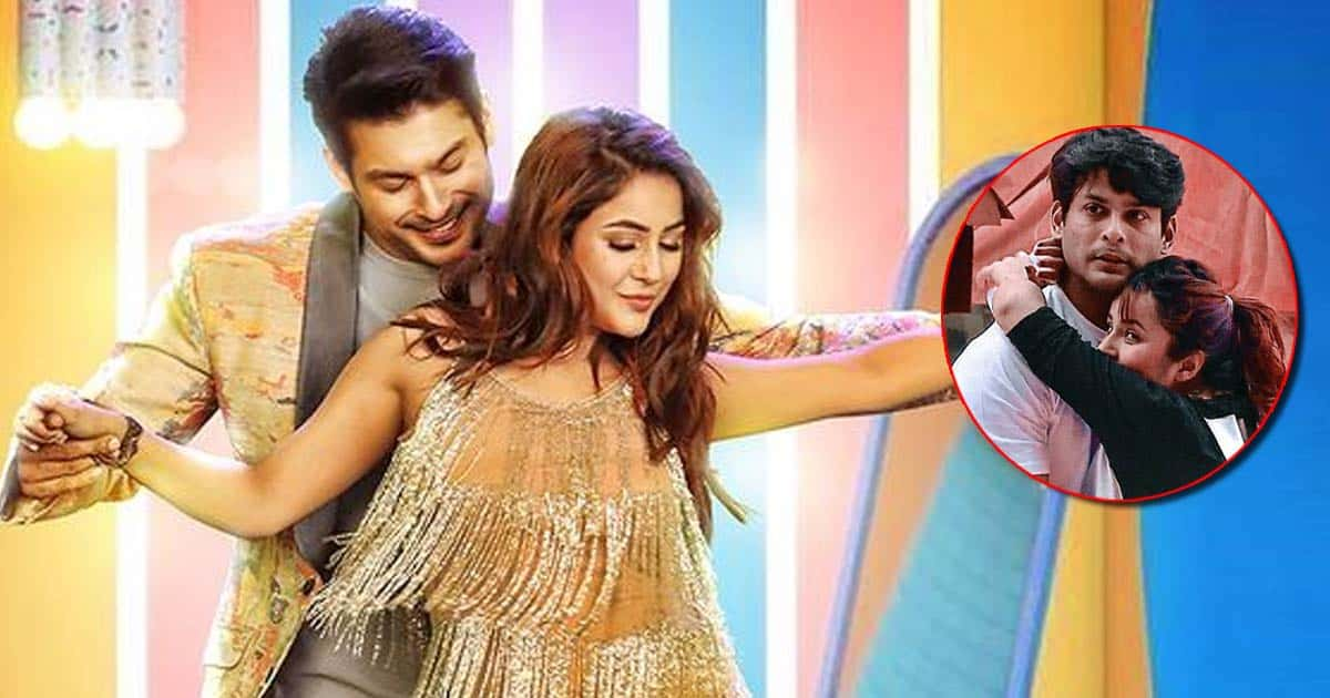 Shehnaaz Kaur Gill Shukla Trends As Sana Blushes While Thinking Of Sidharth Shukla