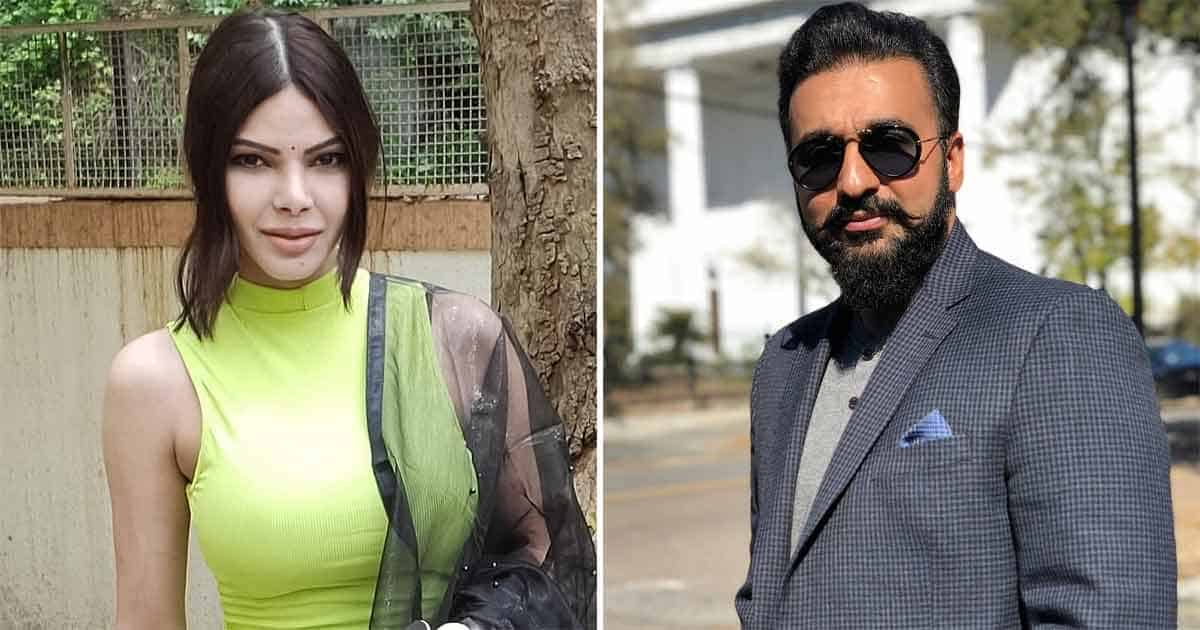 Sherlyn Chopra Calls Raj Kundra 'Baap Of Filmy Shakti Kapoor' & Accuses Him Of Sex*al Abuse, Underworld Threat