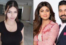 Shilpa Shetty & Raj Kundra File Defamation Suit Against Sherlyn Chopra