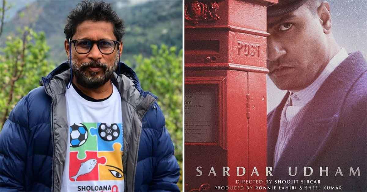 Shoojit Sircar Didn't Want To Go Wrong In Understanding Udham Singh