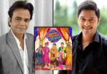 Shreyas Talpade, Rajpal Yadav team up for 'Mannu Aur Munni ki Shaadi'