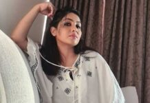 Shubhangi Atre shares her plan to become a full-time blogger