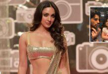 Sidharth Malhotra Reenacts A Scene From Shershaah With Viral Sensation 'Little Kiara'