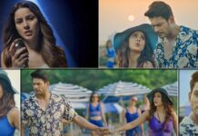 SidNaaz's last song together Habit releases a day before the scheduled date