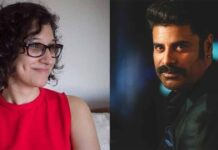 Sikandar Kher credits casting director Seher Latif for Hollywood debut