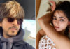 When Ananya Panday Shared About Her Bond With Shah Rukh Khan