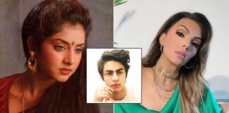 """Somy Ali Comes Out In Support Of Aryan Khan: """"Tried Pot When I Was 15 & Then Again With Divya Bharti..."""" Read On"""