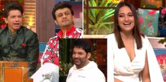 Sonakshi, Sonu Nigam, Shaan to be special guests on Kapil Sharma show