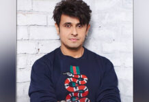 Sonu Nigam lends his voice to 'Bekhudi' song 'Mere Zehen Mein'