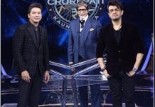 Sonu Nigam, Shaan to share hotseat on 'KBC 13'