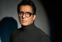 Sonu Sood on hosting NatGeo series 'It Happens Only in India'