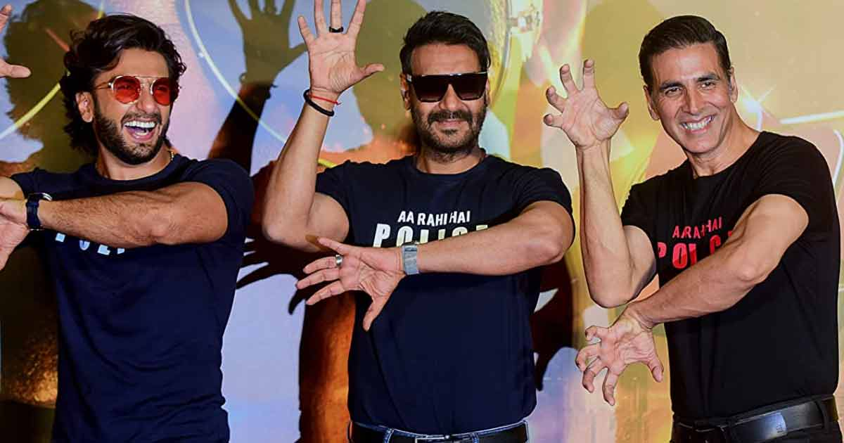 Sooryavanshi: Rohit Shetty Plans Yet Another Unique Strategy To Promote The Film