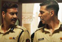 Sooryavanshi: Ajay Devgn To Open The Film?