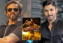 Sooryavanshi: Allu Arjun Sends The Team His Best Wishes As The Rohit Shetty Film Reaches Its Release Date