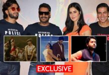 Sooryavanshi Exclusive: Aila Re Aila Is The 3rd Recreated Song With A Viral Single & Tip Tip Barsa Paani; Arijit Singh's Track To Be Audio-Only