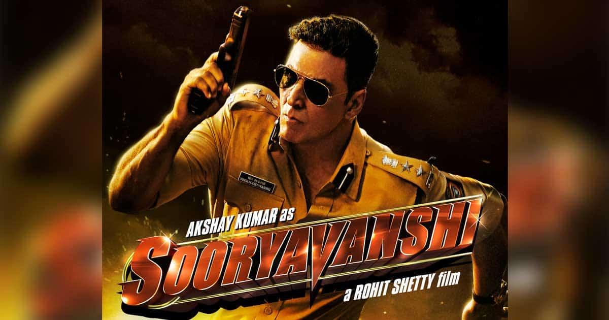 Sooryavanshi: Insider Reveals Rohit Shetty's Marketing Strategy For The Film