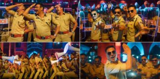 Sooryavanshi's first song Aila Re Aillaa is setting the mood for Diwali!
