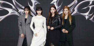 South Korea girl band aespa debuts at No. 20 on Billboard 200