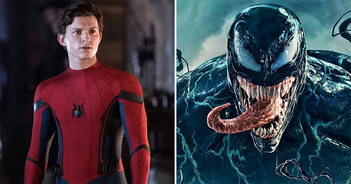 Spider-Man No Way Home To Feature Tom Hardy's Venom?