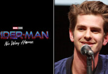 Spider-Man: No Way Home: VFX Artists Share Proof Of Andrew Garfield's Leaked Video Being Legitimate