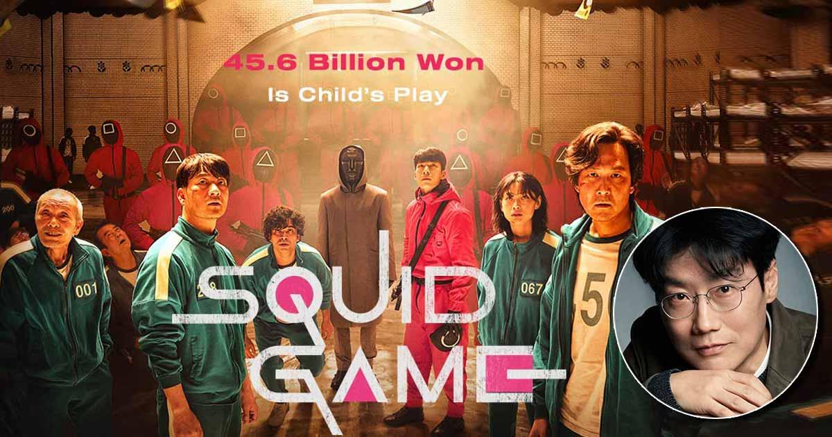 Squid Game Creator Sheds Light On Season 2