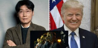 Squid Game Director Hwang Dong-hyuk Compares The Evil VIPs To Donald Trump & Says Was 'Running A Game Show, Not A Country'