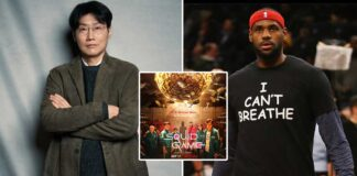"""Squid Game Director Says LeBron James Should """"Make His Own Sequel"""" After Jokingly Taking A Dig At Him For Not Liking The Ending"""