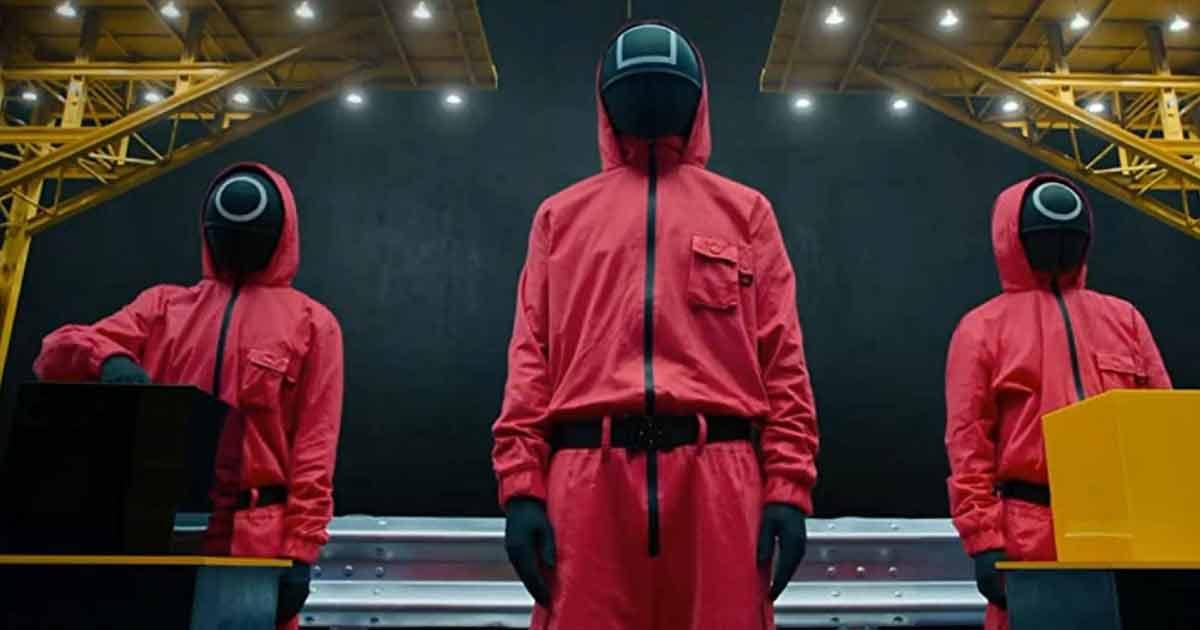 "Squid Game: Korean Speaker Slams Netflix For ""Botched"" English Translation Of Dialogues"