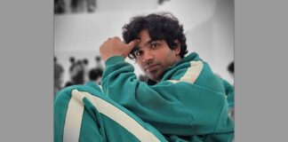 'Squid Game' success turns Delhi-born Anupam Tripathi into global star