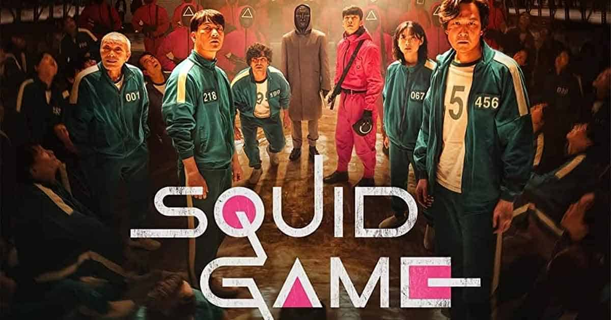 Netflix Is Re-Editing Hit Series Squid Game As The Use Of Real Number Resulted In Thousands Of Calls
