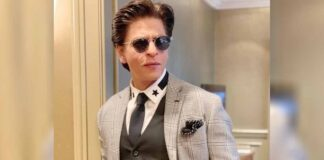 SRK and his history of being a controversy magnet