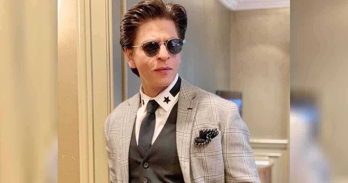 From Calling Amar Singh 'Evil-Eyed' To Creating Ruckus In A Magazine's Office, A Look At Shah Rukh Khan's Controversies