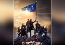 'Star Trek: Discovery' Season 4 to go where human imagination hasn't been before