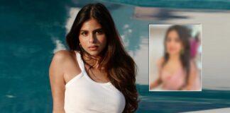 Suhana Khan Gets A Doppelgänger, Amid Aryan Khan's Arrest, Her Videos Go Crazy Viral On The Internet - Deets Inside
