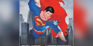 Superman to now fight for 'Truth, Justice, and a Better Tomorrow'