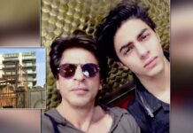 Superstar Shah Rukh Khan Requests His Friends From Bollywood To Not Visit Mannat Amidst Son Aryan Khan's Arrest
