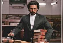 Suriya takes the stand on his upcoming courtroom drama 'Jai Bhim'