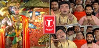 T-Series' Hanuman Chalisa Becomes The First Song From India To Cross 2 Billion Views