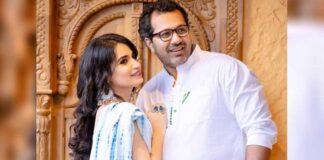 "Taarak Mehta Ka Ooltah Chashmah Director Malav Rajda Talk About His Marriage To Priya Ahuja: ""We Avoid Getting Into Each Other's Professional Lives"""